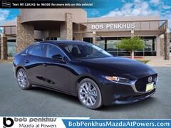 2021 Mazda Mazda3 Preferred Sedan