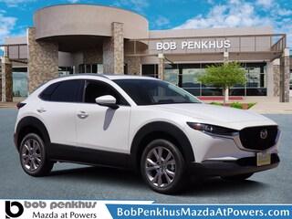 New 2020 Mazda Mazda CX-30 Premium Package SUV Colorado Springs