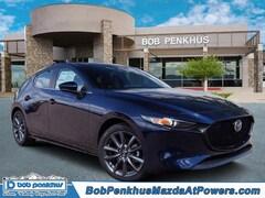 New 2019 Mazda Mazda3 Preferred Package Hatchback Colorado Springs