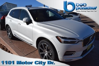 New 2019 Volvo XC60 T5 Inscription SUV LYV102RL2KB274609 Colorado Springs