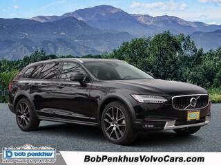 New 2020 Volvo V90 Cross Country T6 Wagon Colorado Springs