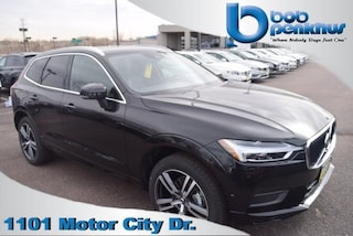 New 2018 Volvo XC60 T5 AWD Momentum SUV YV4102RK0J1028183 Colorado Springs