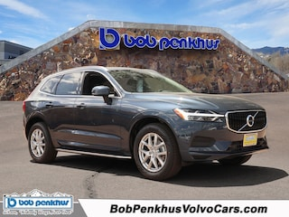 New 2020 Volvo XC60 T5 Momentum SUV Colorado Springs