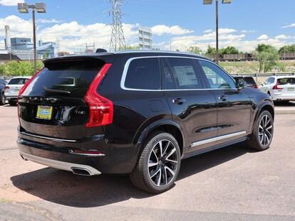 New 2019 Volvo XC90 T6 Inscription, VIN# YV4A22PL5K1494361   Bob Penkhus  Volvo Cars Colorado Springs
