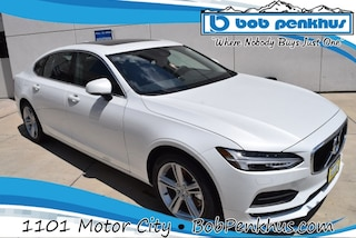New 2018 Volvo S90 T5 AWD Momentum Sedan Colorado Springs