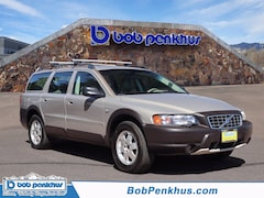 Used 2001 Volvo V70 XC Wagon in Colorado Springs, CO