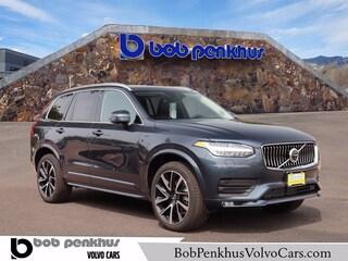 New 2021 Volvo XC90 T6 Momentum 6 Passenger SUV Colorado Springs