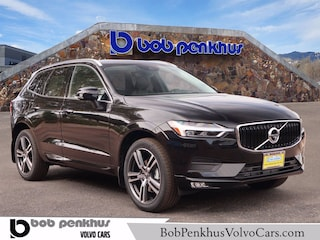 New 2021 Volvo XC60 T5 Momentum SUV Colorado Springs