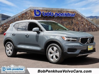 New 2020 Volvo XC40 T5 Momentum SUV Colorado Springs
