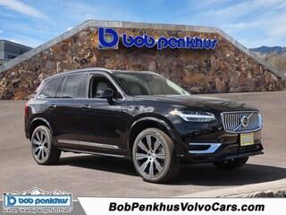 New 2020 Volvo XC90 Hybrid T8 Inscription 6 Passenger SUV Colorado Springs