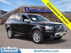 Used 2014 Volvo XC90 3.2 AWD in Colorado Springs, CO