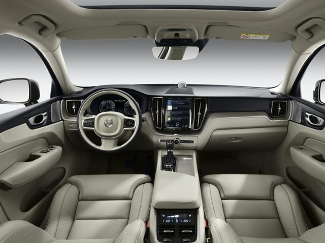 Features And Technology Of The 2018 Volvo XC60