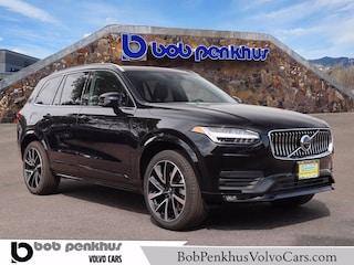 New 2021 Volvo XC90 T6 Momentum 7 Passenger SUV Colorado Springs