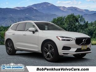 2020 Volvo XC60 T5 Momentum SUV