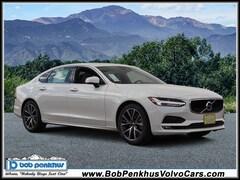 New 2019 Volvo S90 T5 Momentum Sedan Colorado Springs