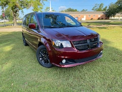 2020 Dodge Grand Caravan SE PLUS (NOT AVAILABLE IN ALL 50 STATES) Passenger Van