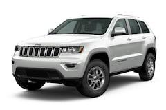 2020 Jeep Grand Cherokee LAREDO E 4X2 Sport Utility