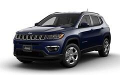 2021 Jeep Compass LATITUDE FWD Sport Utility