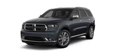 2019 Dodge Durango CITADEL ANODIZED PLATINUM RWD Sport Utility