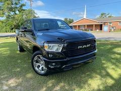 2019 Ram All-New 1500 BIG HORN / LONE STAR QUAD CAB 4X2 6'4 BOX Quad Cab