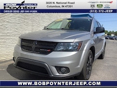2015 Dodge Journey SXT SUV 3C4PDDBG1FT740785 for Sale in Columbus, IN