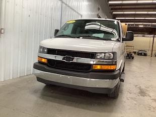 2019 Chevrolet Express 3500 LT Minivan/Van