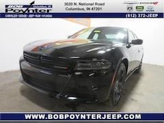 New 2019 Dodge Charger Sedan Columbus Indiana