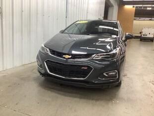 2017 Chevrolet Cruze LT Hatchback