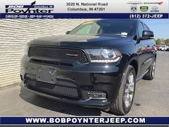2019 Dodge Durango GT SUV 1C4RDJDG4KC651769 for Sale in Columbus, IN
