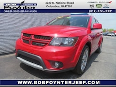 2018 Dodge Journey GT SUV 3C4PDCEG0JT362747 for Sale in Columbus, IN