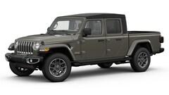 New 2020 Jeep Gladiator OVERLAND 4X4 Crew Cab Columbus Indiana