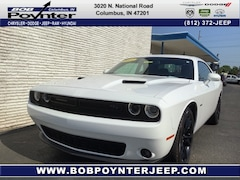 2017 Dodge Challenger R/T Coupe 2C3CDZBTXHH604955 for Sale in Columbus, IN