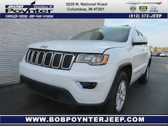 Used 2018 Jeep Grand Cherokee SUV Columbus Indiana