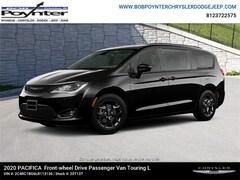 New 2020 Chrysler Pacifica TOURING L Passenger Van Columbus Indiana