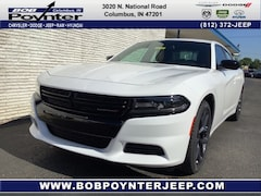 New 2019 Dodge Charger Sedan Columbus Indiana