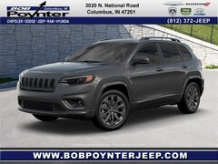 New 2020 Jeep Cherokee Sport Utility Columbus Indiana