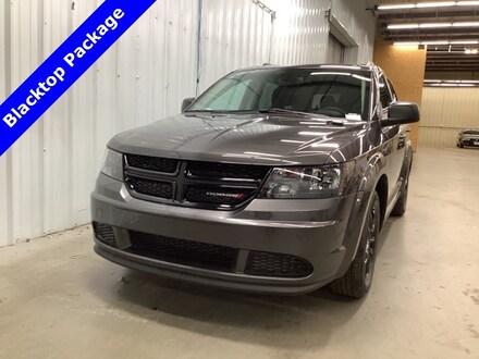 New 2020 Dodge Journey SE (FWD) Sport Utility Columbus Indiana