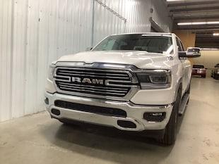 2020 Ram 1500 LARAMIE CREW CAB 4X4 5'7 BOX Crew Cab