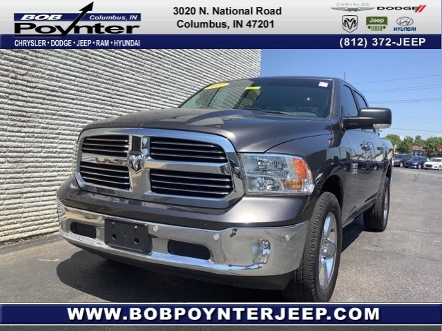 Used Cars & Trucks Inventory for Sale in Columbus, IN