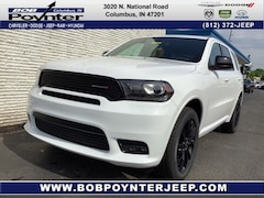 New 2019 Dodge Durango Sport Utility Columbus Indiana