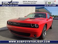 2016 Dodge Challenger R/T Coupe 2C3CDZBT7GH308306 for Sale in Columbus, IN