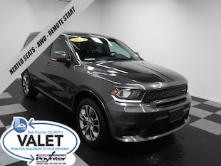 2019 Dodge Durango GT AWD Heated Seats Remote Start SUV
