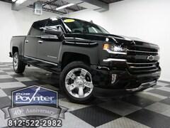 2018 Chevrolet Silverado 1500 LTZ w/2LZ Truck