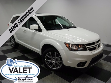 2019 Dodge Journey GT AWD NAV Moonroof Remote Start SUV