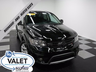2018 Dodge Journey GT AWD Moonroof Heated Seats SUV