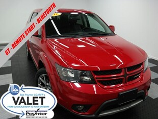 2017 Dodge Journey GT Remote Start Leather SUV