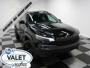 2020 Jeep Cherokee UPLAND 4X4 Sport Utility