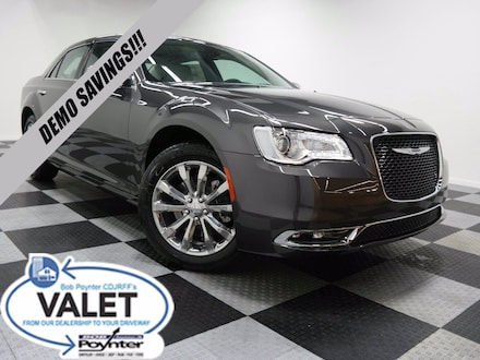 2019 Chrysler 300 Limited AWD Remote Start Moonroof Leather Sedan