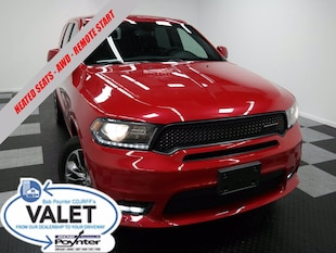 2019 Dodge Durango GT AWD Heated Seats Remote Start SUV