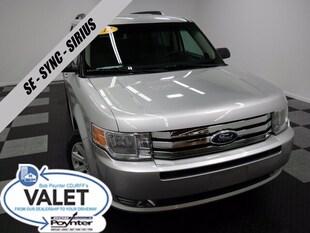 2012 Ford Flex SE Sirius Sync SUV